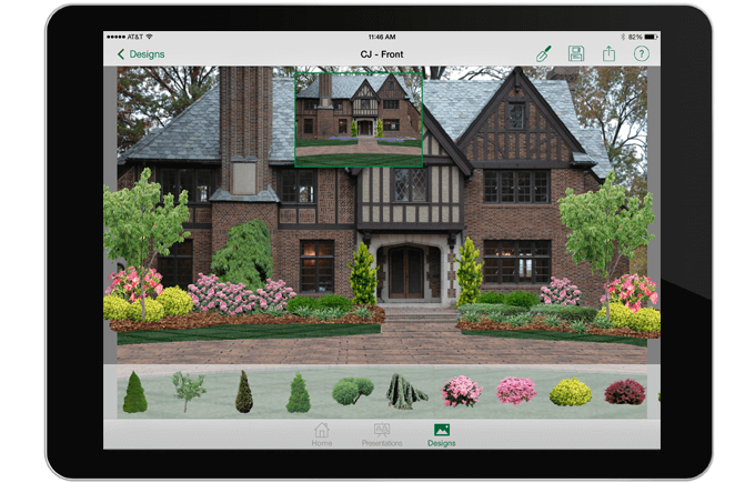 Landscape Design Software Demo | PRO Landscape