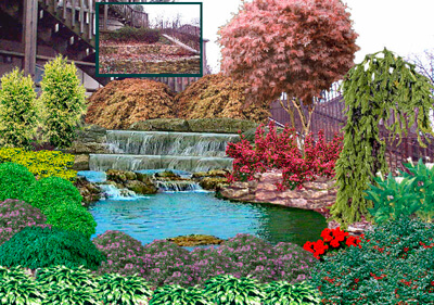 - Pro-landscape-design-software-water-feature PRO Landscape