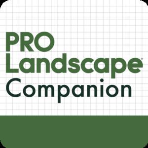 Pro Landscape Companion app icon