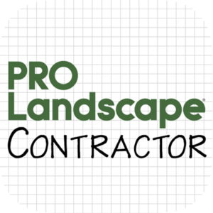 Pro landscape Contractor App Logo