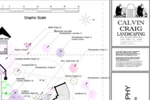 Cad Landscape Design Software For Professionals Pro Landscape