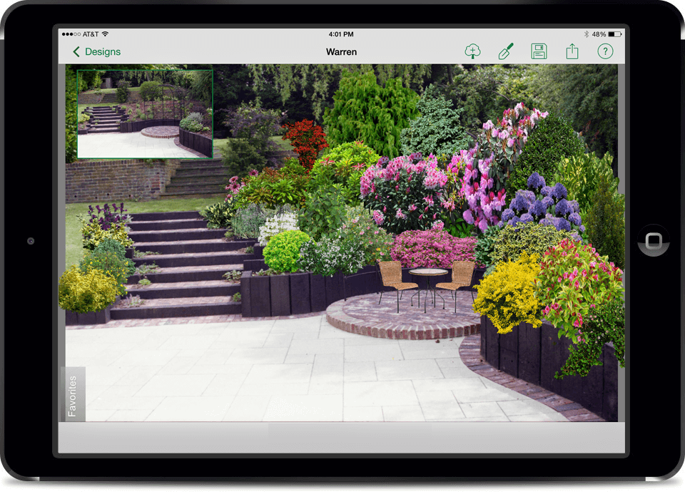 Backyard Design App For Ipad: PRO Landscape Home App
