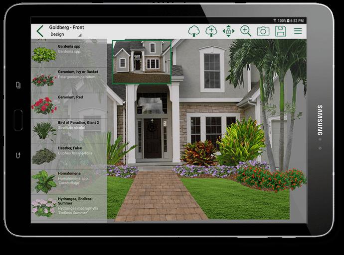 Landscape Design App | Garden Design App | PRO Landscape