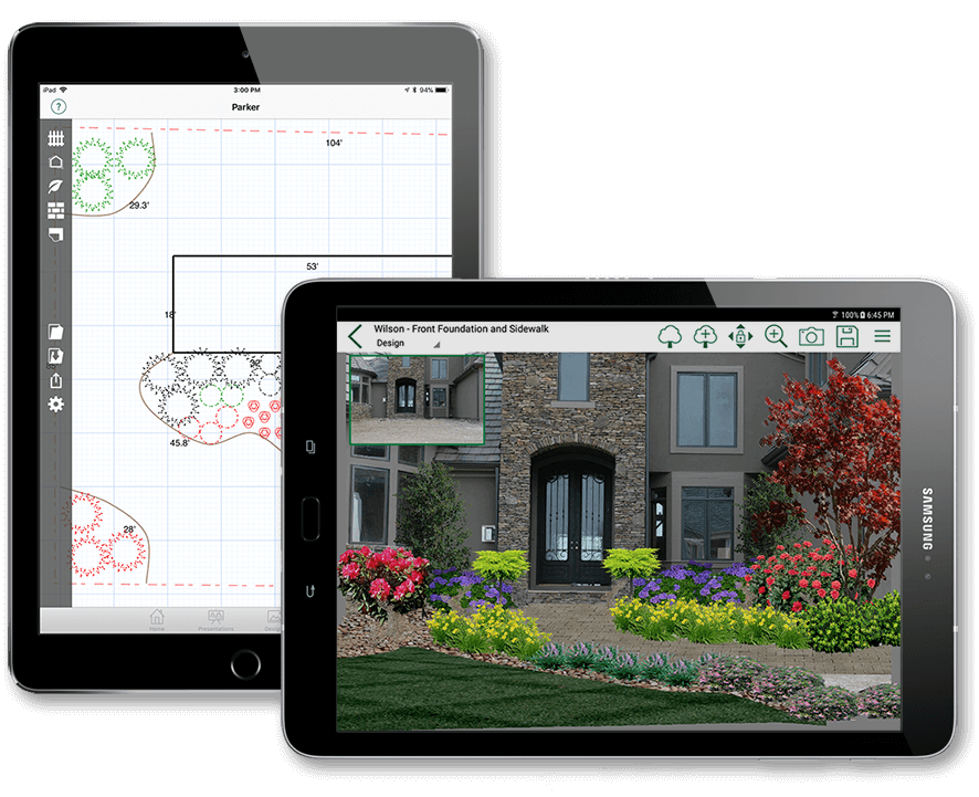 Landscaping And Garden Design Software And Apps Pro Landscape